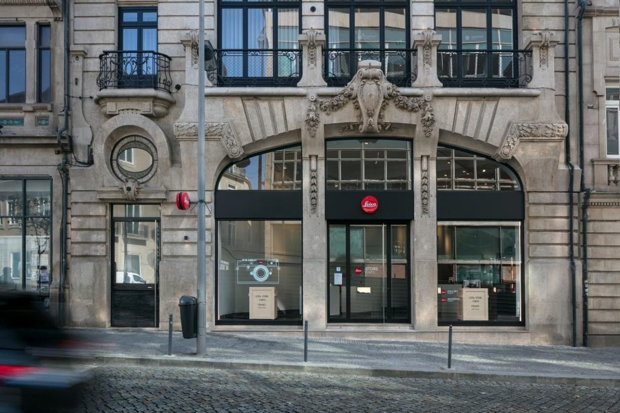 Leica Store