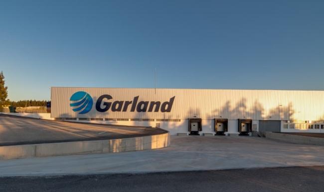 Garland Serzedo