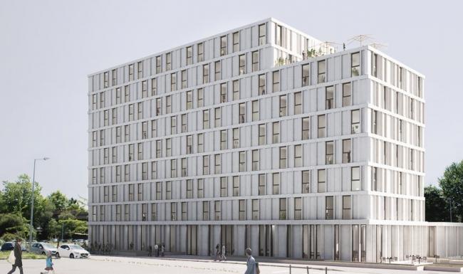 University Residence - Asprela
