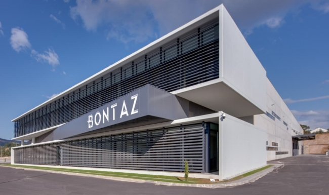 Bontaz Centre - Automotive